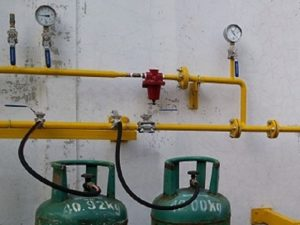 instalasi pipa gas lpg