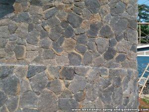 Batu alam untuk dinding